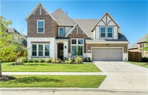 Photo of 4251 Paddock Lane, Prosper, TX 75078 (MLS # 14140354)