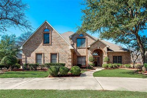 Photo of 5606 Winnie Drive, Colleyville, TX 76034 (MLS # 14279354)