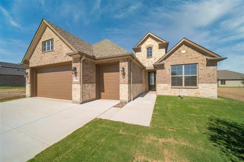 Photo of 12512 Copper Ore Way, Denton, TX 76207 (MLS # 14453354)
