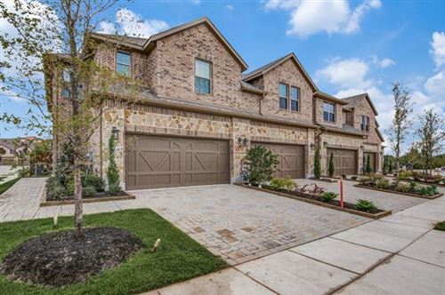 Photo of 1737 Redding Street, Allen, TX 75002 (MLS # 14543354)
