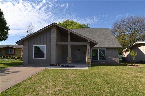 Photo of 3605 Bobbie Lane, Garland, TX 75042 (MLS # 14549354)