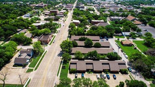 Photo of 376 W Main Street #C, Lewisville, TX 75057 (MLS # 14555354)