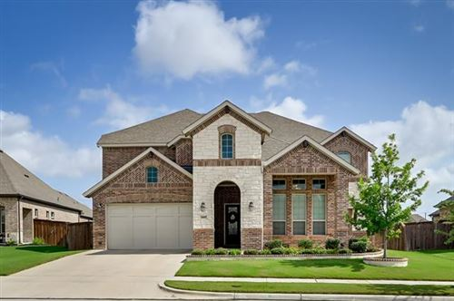 Photo of 3009 Reese Park Drive, Mansfield, TX 76063 (MLS # 14633354)