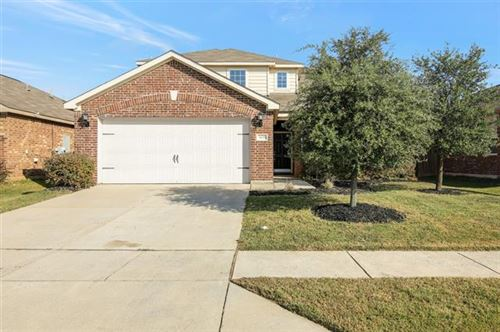 Photo of 1428 Macnab Drive, Princeton, TX 75407 (MLS # 14693354)