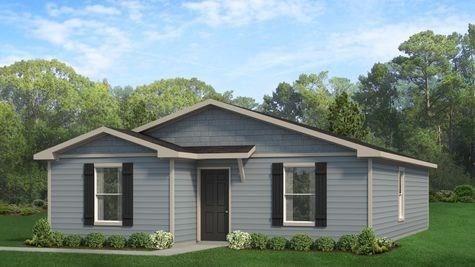2009 Irma Street, Fort Worth, TX 76104 - #: 14361354