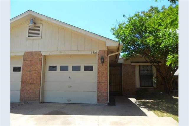 6316 Peggy Drive, Fort Worth, TX 76133 - #: 14492354