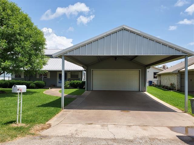 411 Sky Harbour Court, Granbury, TX 76049 - MLS#: 14629354
