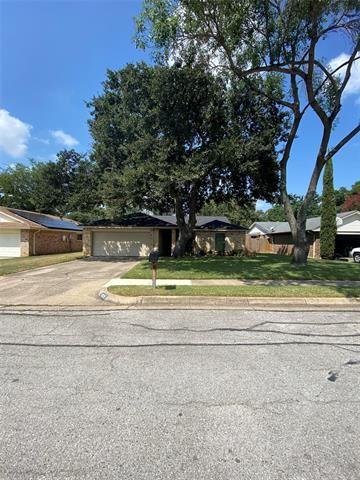 3025 Woodbridge Drive, Bedford, TX 76021 - #: 14665354