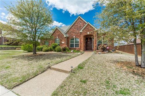 Photo of 717 Mcfarlin Place, Rockwall, TX 75087 (MLS # 14550355)