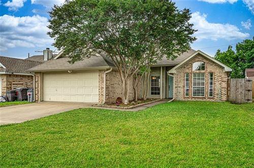 Photo of 616 Kaufman Street, Forney, TX 75126 (MLS # 14573355)