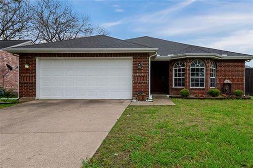 Photo of 8102 Regatta Drive, Rowlett, TX 75089 (MLS # 14577355)