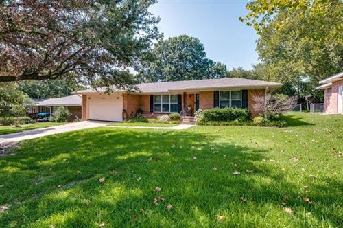 Photo of 1411 Robin Drive, Sherman, TX 75092 (MLS # 14661355)