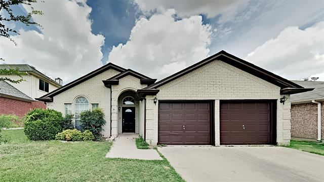 1709 Overland Street, Fort Worth, TX 76131 - #: 14613355