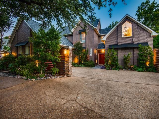 5802 Bent Creek Trail, Dallas, TX 75252 - MLS#: 14630355