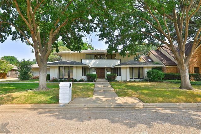 14 Cypress Point Street, Abilene, TX 79606 - MLS#: 14667355