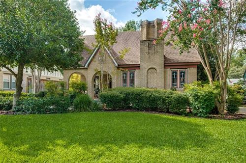 Photo of 5314 Morningside Avenue, Dallas, TX 75206 (MLS # 14260356)
