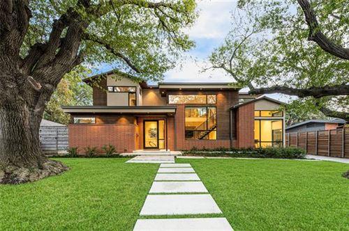 Photo of 3902 Fairfax Avenue, Dallas, TX 75209 (MLS # 14470356)