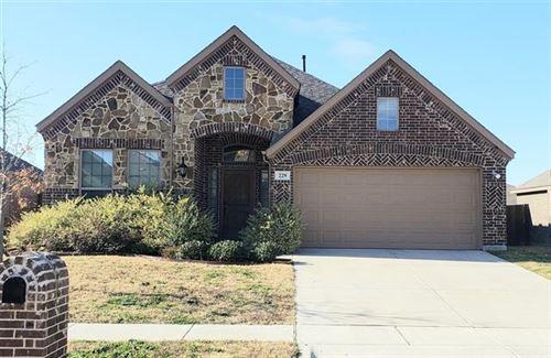 Photo of 229 Eagle Ridge, Forney, TX 75126 (MLS # 14495356)