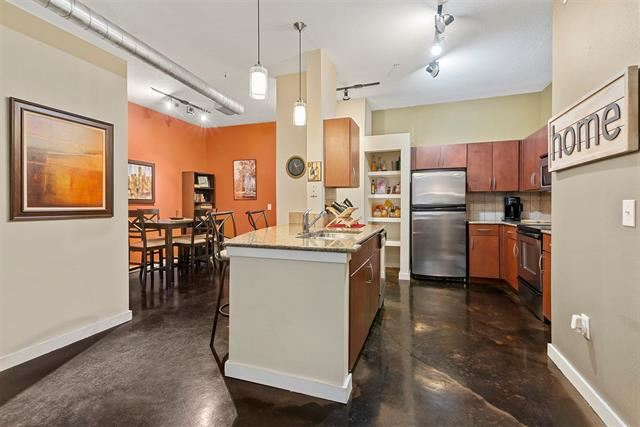 201 W Lancaster Avenue #105, Fort Worth, TX 76102 - #: 14269356