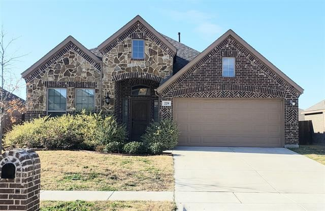 229 Eagle Ridge, Forney, TX 75126 - #: 14495356