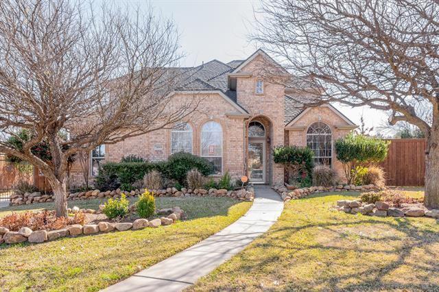 1100 Saint Ann Drive, Mansfield, TX 76063 - MLS#: 14501356