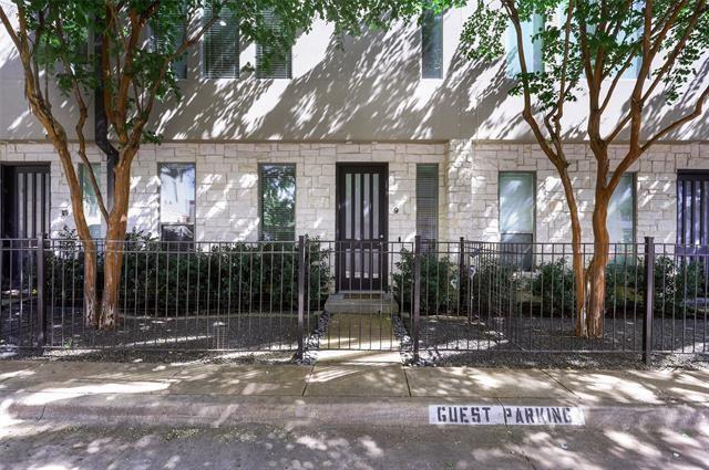 1600 N Haskell Avenue #9, Dallas, TX 75204 - #: 14649356