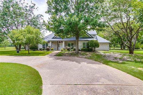 Photo of 722 Kentwood Drive, McLendon Chisholm, TX 75032 (MLS # 14375357)