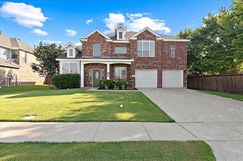 Photo of 4009 Birdie Drive, Mansfield, TX 76063 (MLS # 14603357)