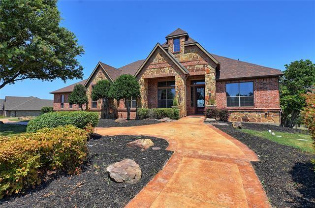 4224 Mira Monte Lane, Fort Worth, TX 76179 - MLS#: 14392357