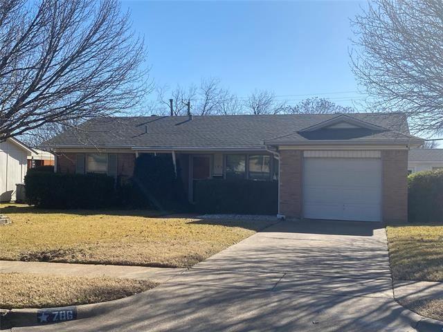 786 Jadewood Drive, Dallas, TX 75232 - #: 14506357