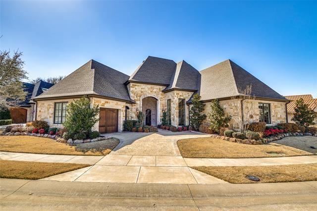 6225 Avalon Woods Drive, McKinney, TX 75072 - #: 14519357