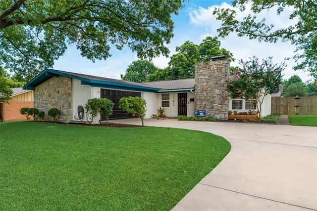 1241 Evergreen Drive, Richardson, TX 75080 - #: 14637357