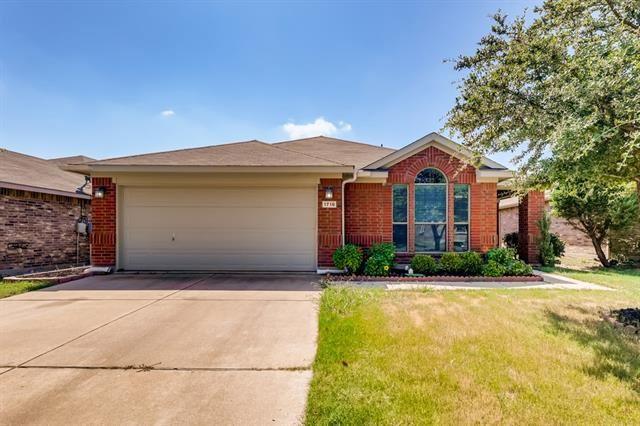 1716 Quails Nest Drive, Fort Worth, TX 76177 - #: 14673357