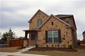 Photo of 1078 James Court, Allen, TX 75013 (MLS # 14020358)