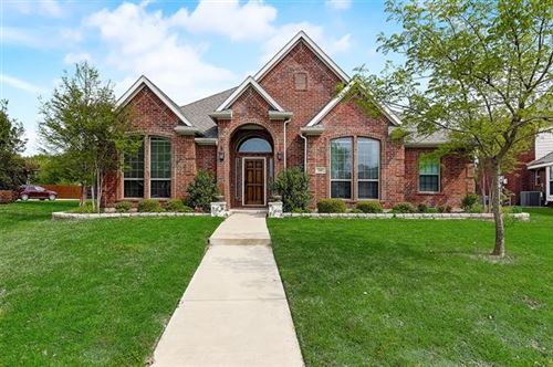 Photo of 2603 Pennington Drive, Sachse, TX 75048 (MLS # 14552358)