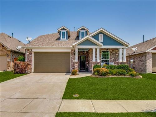 Photo of 1709 Ridge Creek Lane, Aubrey, TX 76227 (MLS # 14606358)
