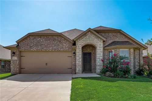 Photo of 1017 Montrose Avenue, Gainesville, TX 76240 (MLS # 14633358)