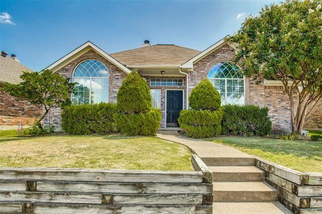 7102 Deerfield Drive, Rowlett, TX 75089 - MLS#: 14412358