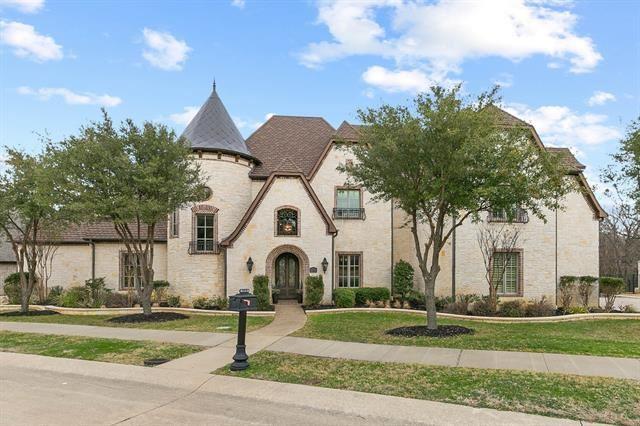 309 Park Lake Drive, McKinney, TX 75072 - #: 14510358