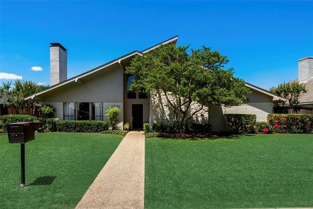 6921 Mill Falls Drive, Dallas, TX 75248 - #: 14576358