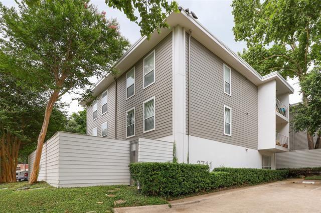 3711 Holland Avenue #103, Dallas, TX 75219 - MLS#: 14607358