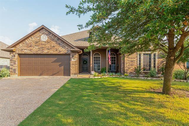 347 Cedar Crest Drive, Justin, TX 76247 - MLS#: 14640358
