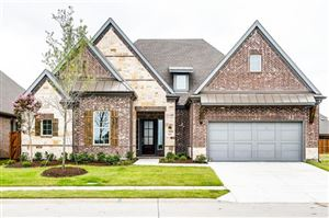 Photo of 1620 Red Rose Trail, Celina, TX 75078 (MLS # 13954359)