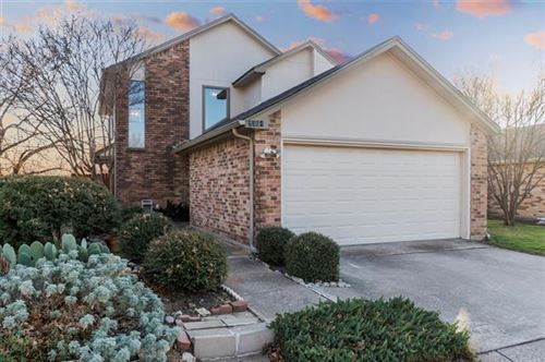 Photo of 2304 Maplewood Trail, Colleyville, TX 76034 (MLS # 14497359)
