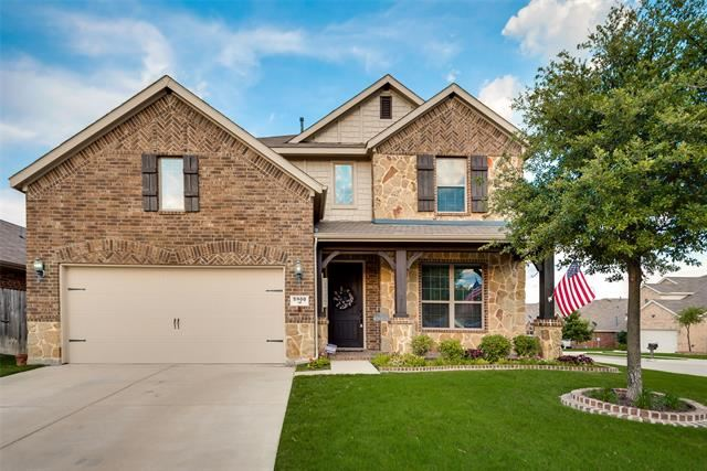 5900 Trout Drive, Fort Worth, TX 76179 - #: 14346359