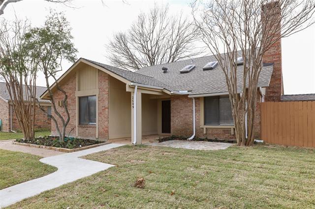 2509 Trailridge Drive, Plano, TX 75074 - #: 14494359