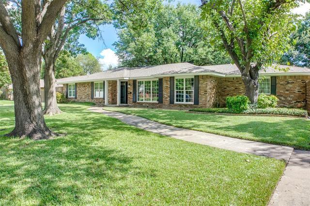 3728 Alta Vista Lane, Dallas, TX 75229 - #: 14660359