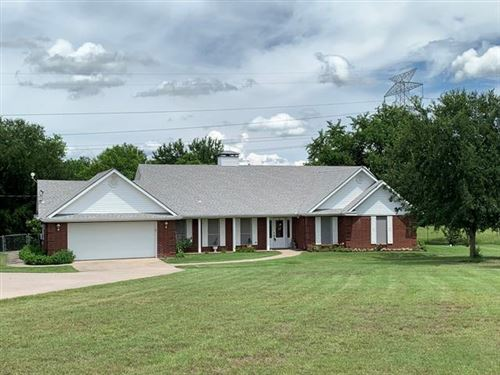 Photo of 12374 US Highway 69, Whitewright, TX 75491 (MLS # 14278360)