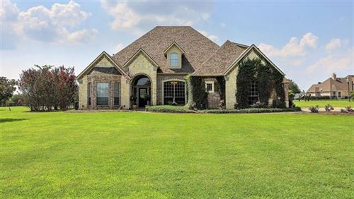 Photo of 10933 Helms Trail, Forney, TX 75126 (MLS # 14677360)