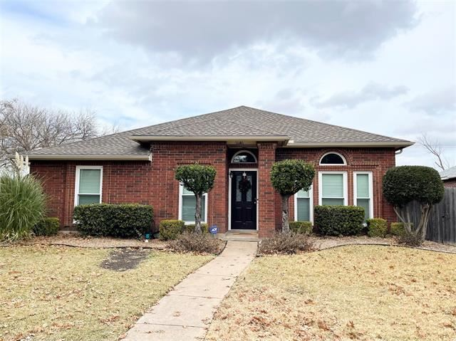 1641 Toddville Drive, Plano, TX 75025 - #: 14487360